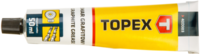 TOPEX  40D003  Grafitové mazivo 50ml tube, blister