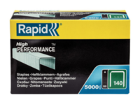 RAPID  11912311  Spony High Performance 140/12 Galv 5000 ks